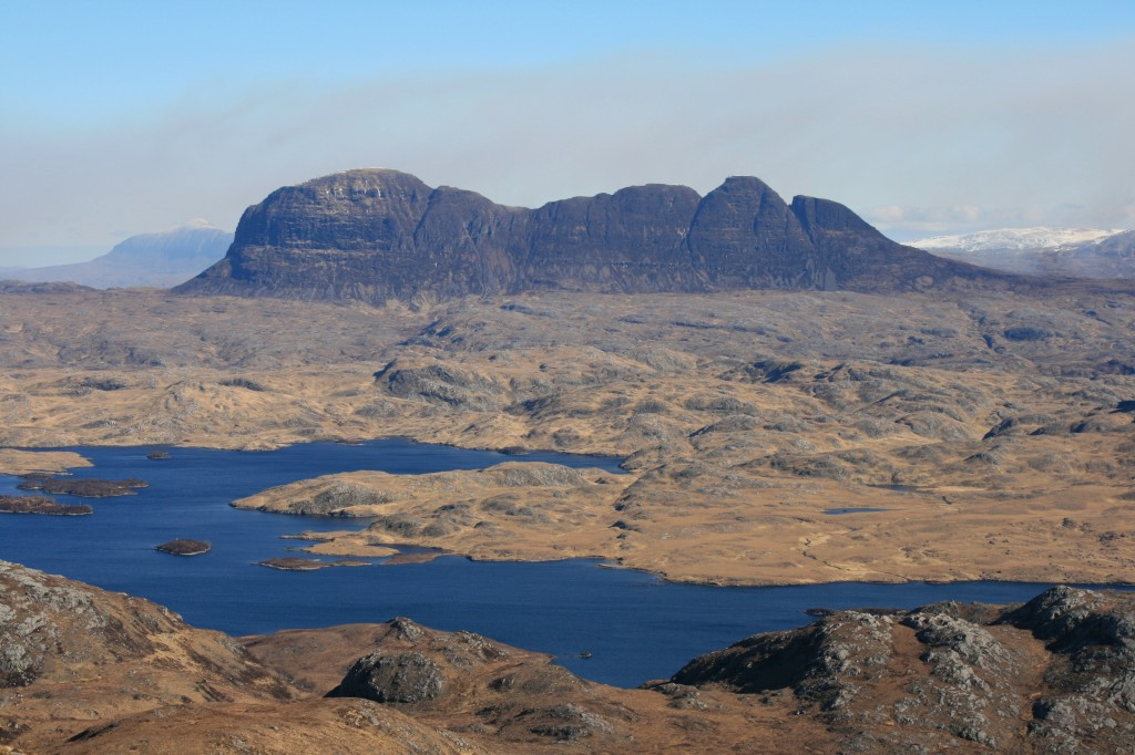 Various - Suilven - The First Ten