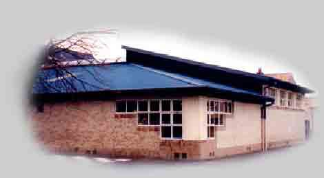 Philiphaugh Community Centre
